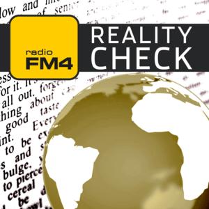 Podcast FM4 Reality Check