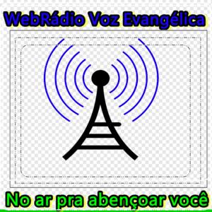 Rádio WebRadio Voz Evangelica