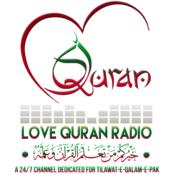 Rádio Love Quran Radio