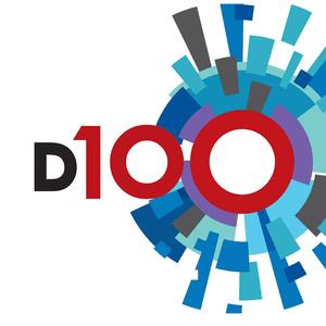 Rádio D100 Hong Kong