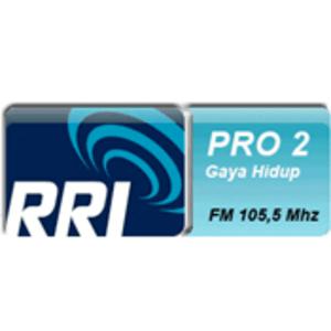Rádio RRI Pro 2 Surakarta FM 105.5
