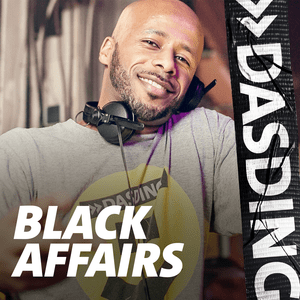 Rádio DASDING Black Affairs