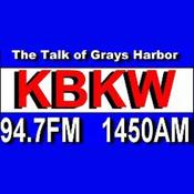 Rádio KBKW - Newstalk 1450 AM