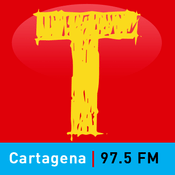 Rádio Tropicana Cartagena 97.5 fm