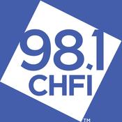 Rádio 98.1 CHFI