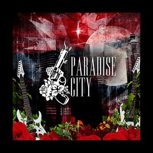 Rádio DASH Paradise City