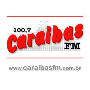 Rádio Caraibas 100.7 FM
