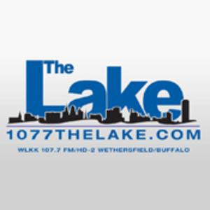 Rádio 107.7 The Lake