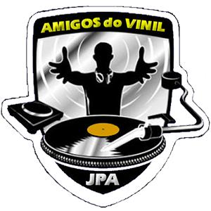 Rádio Amigos do Vinil JPA