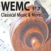 Rádio WEMC - Classical, Jazz, and Folk 91.7 FM