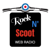 Rádio Rock N' Scoot Radio
