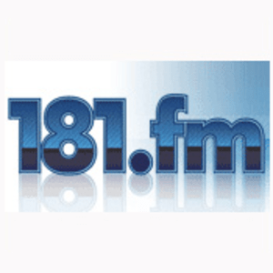 Rádio 181.fm - Kickin' Country