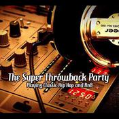 Rádio Super Throwback Party Radio