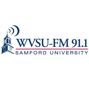 Rádio WVSU - Samford's Smooth Jazz Radio 91.1 FM