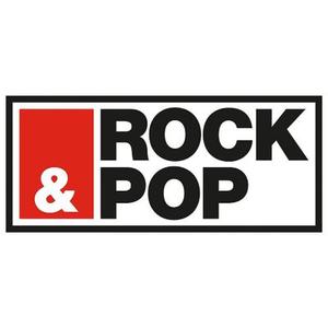 Rádio Rock & Pop