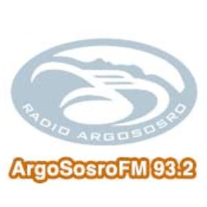 Rádio Argososro 93.2 FM