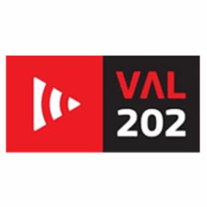 Rádio Radio Slovenija Val202