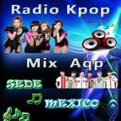 Rádio kpop mix aqp 2 iconic