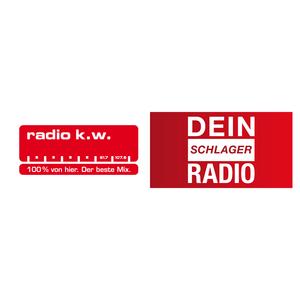 Rádio Radio K.W. - Dein Schlager Radio