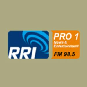 Rádio RRI Pro 1 Sumenep FM 98.5