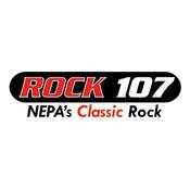 Rádio WPZX - Rock 107 105.9 FM