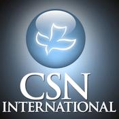 Rádio KVJC - CSN International 91.9 FM