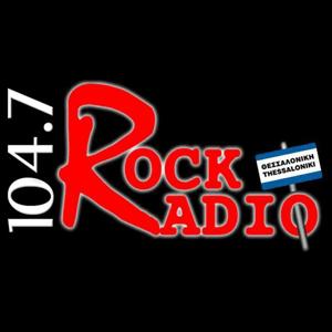 Rádio Rock Radio 104.7 FM