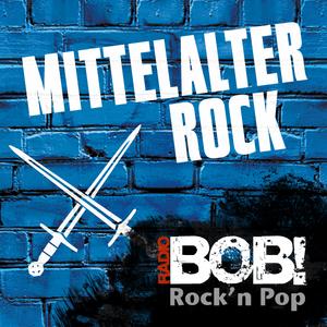 Rádio RADIO BOB! BOBs Mittelalter Rock