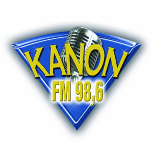 Rádio Kanon FM 98.6