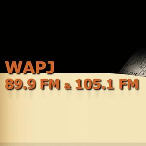 Rádio WAPJ - Torrington Community Radio 89.9 FM