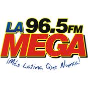 Rádio WCHK - La Mega 1290 AM