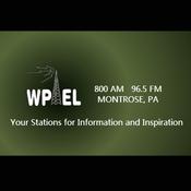 Rádio WPEL-FM - 96.5 FM