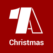 Rádio 1A Christmas