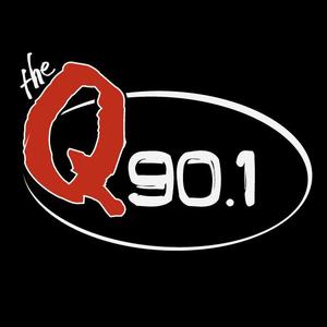 Rádio WYQQ - The Q 90.1
