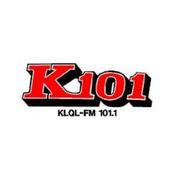 Rádio KLQL - K101