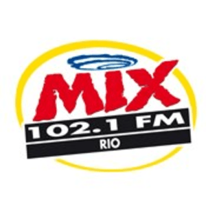 Rádio Radio Mix 102.1 FM