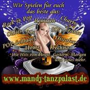 Rádio Mandy-Tanzpalast