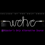 Rádio WCHC 88.1 College of the Holy Cross