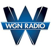 Rádio WGN - Radio 720 AM Chicago's News and Talk and Sports