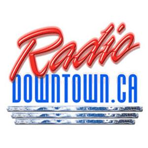 Rádio Radiodowntown.ca