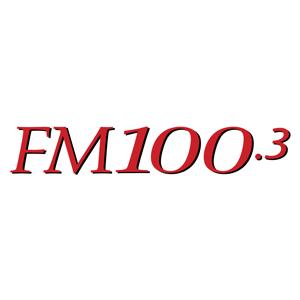Rádio KSFI 100.3 FM