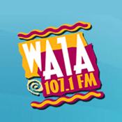 Rádio WAOA-FM - WA1A 107.1 FM