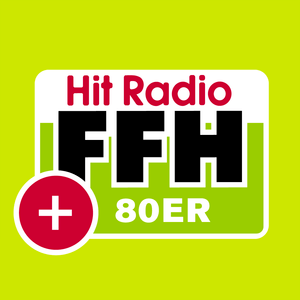 Rádio FFH Die 80er