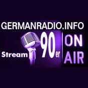 Rádio Germanradio.info/90er