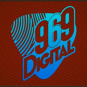 Rádio Digital 96.9 FM