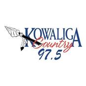 Rádio WKGA - Kowaliga Country 97.5