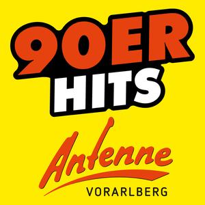 Rádio ANTENNE VORARLBERG 90er Hits