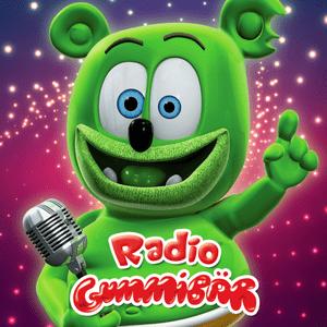 Rádio Radio Gummibär