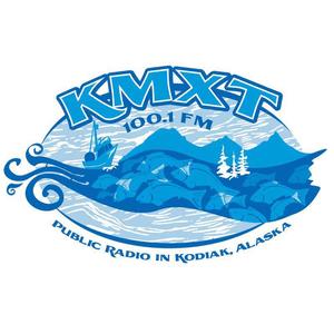 Rádio KMXT-FM 100.1