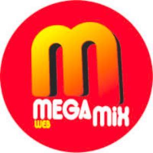 Rádio Mega Mix Web